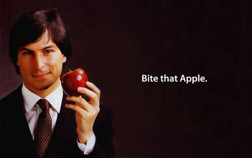 Steve Jobs reveals the ugly side of Android