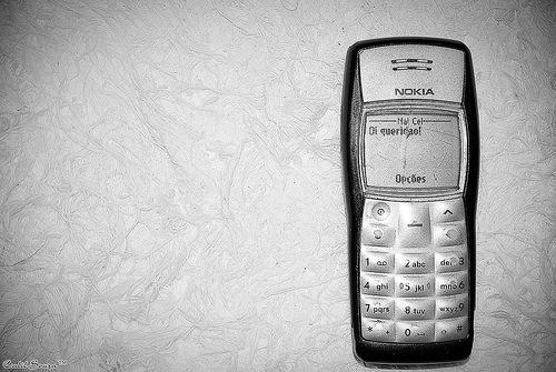 World's most popular phone : Nokia 1100