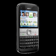 Nokia E5 : Business and pleasure