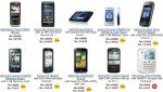 Deals : Dell Streak, Nokia N8, Blackberry Torch