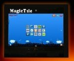 EAFT's 7-inch Tablets in India : Apollo and MagicTile