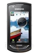 Samsung-Monte