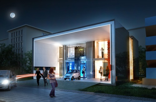 Gadget news : Self-powered homes, Android apps, Micromax Bling, Dual-core phone