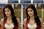 iPhone Apps : Rajni Kanth and Katrina Kaif