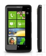 HTC HD7 in India