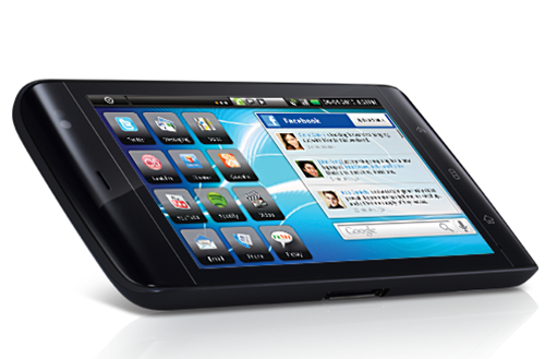 Dell Streak is now a tablet! Yeah right!