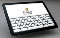 Reliance 4G tablet for Rs. 8000? [OMG]
