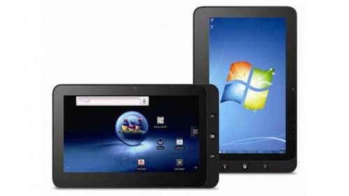Gadget News : Honeycomb, Notion Ink, Chrome OS, Free Blackberry Playbook and Free Chrome Netbook