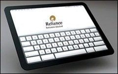 reliance4gtablet