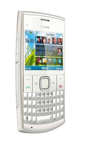Nokia X2 vs Nokia X2-01