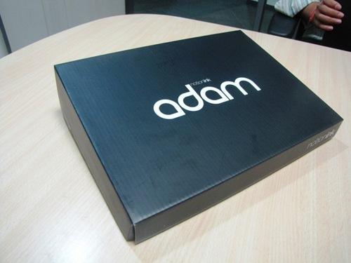 Adam 2 will make everyone sit up! Will it?