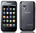 India's first Android CDMA phone by Reliance!