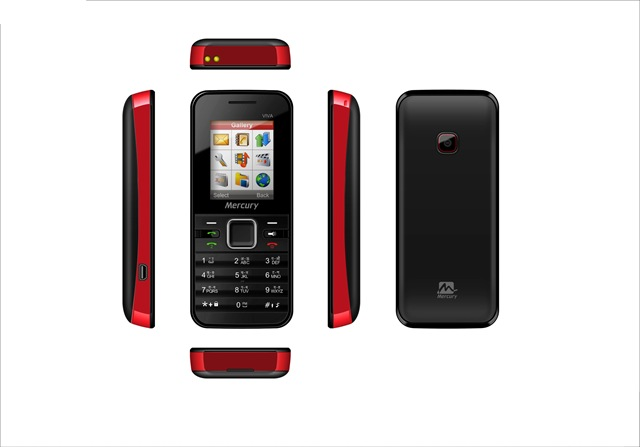 Kobian launches two budget phones – Roxy, Viva!