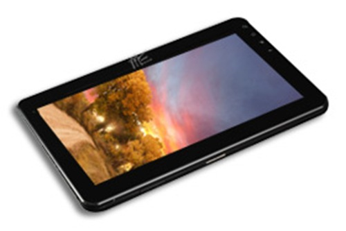 3 new Android tablets from HCL!