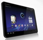 Motorola Xoom to hit India for Rs. 35000!
