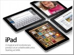 iPad price dropped by 3K in India!