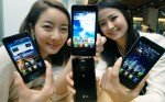 India's first dual-core phone – LG Optimus X2 price revealed!