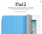 Shop your iPad 2 this Friday!