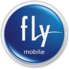 4 Android phones and an app store from Fly Mobiles!