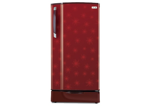 Godrej Refrigerator plays music - FM, USB and from your Mobile