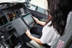 iPad just replaced flight manuals on Alaska airlines!