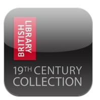 1000 British Library books on your iPad for free! [app]