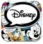 Disney Comics comes to iPad, iPhone