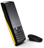 Micromax Van Gogh X450 : World's first mobile with dockable bluetooth headset