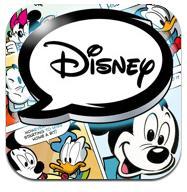 Disney Comics comes to iPad, iPhone