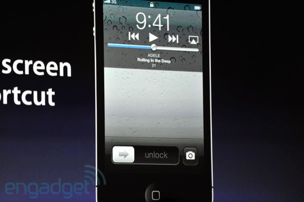 iPhone Lockscreen just got more useful