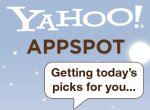 Yahoo Appspot : App discovery made easy for iPhone, Android
