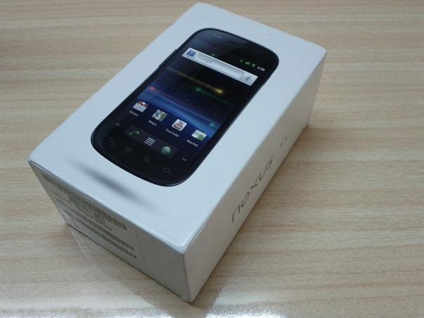 Samsung Google Nexus S: Hands-on Review!