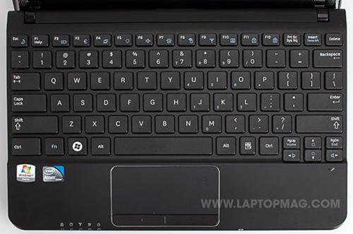 Samsung-NC110_keyboard