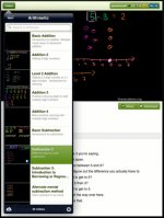Khan Academy iPad app is cool, free and open source