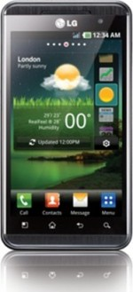 LG Optimus 3D in India for Rs. 37000 : Costs more than many tablets!