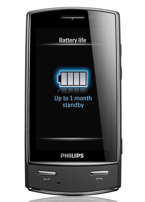 Philips-Xenium-x806
