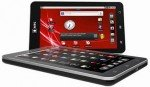 MTS brings 3G Tablet powered by Android 2.3 to India. Price: Rs. 8000