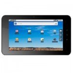 Spice Mi720 Android tablet in India for Rs. 11990