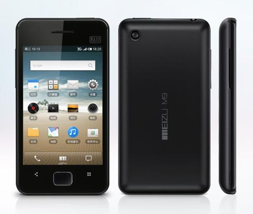 Micromax A85 Android phone : First look