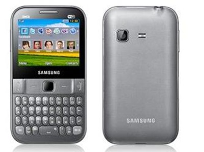 Samsung launches 3G phones – Samsung Champ, Chat 527 and Primo