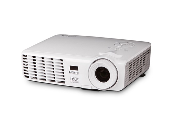 Vivitek brings 2D-to-3D converting projector