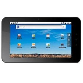 Spice launches its Android tablet, Spice MiTab