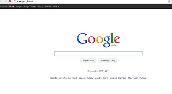 Steve-Google