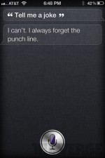 iPhone 4S Siri – Some fun and lot of intelligence!