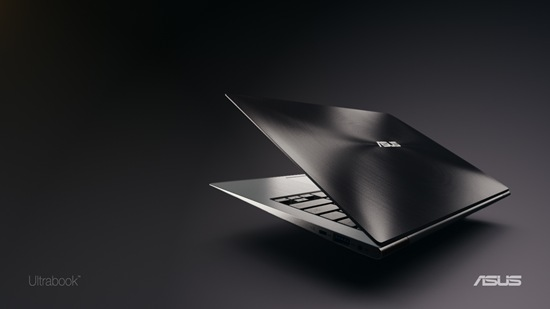 ASUS launches its UltraBook, ZenBook UX31 for Rs. 89999