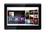 Android powered Sony Tablet S in India for Rs. 29990