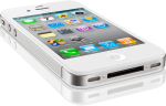 8 GB iPhone 4 lurking in India for Rs. 21000