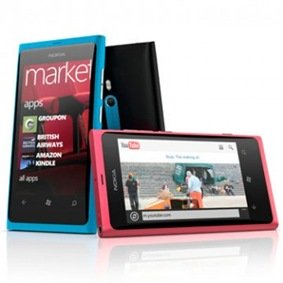 Nokia Lumia 800 is up for pre-orders in India