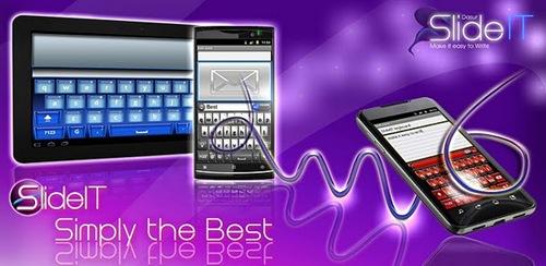 4 Android keyboard input methods [analyzed]