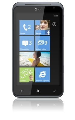 Nokia Lumia 900 is real and is here